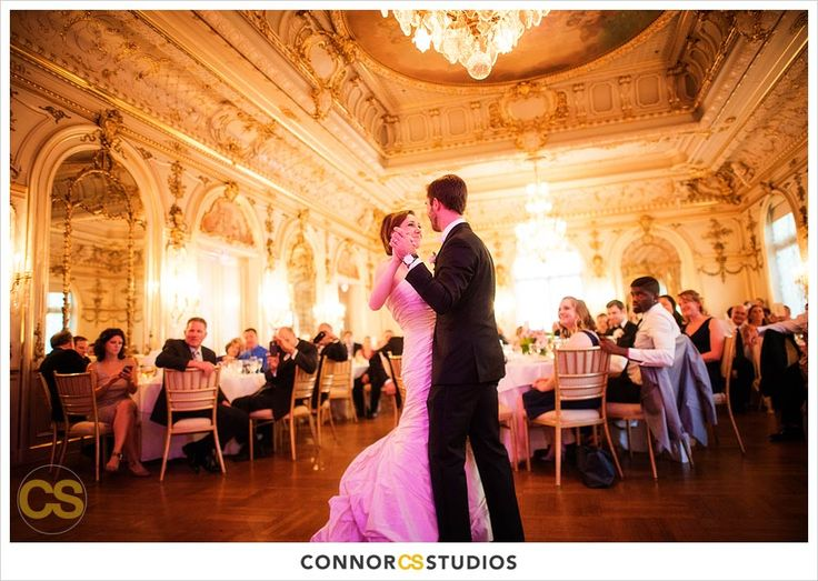 Ines Di Santo Wedding Dress Cosmos Club