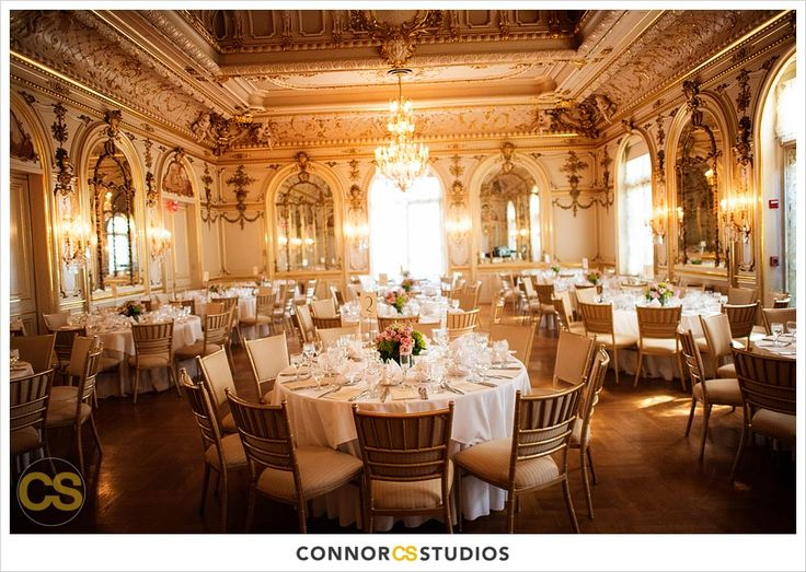 Cosmos Club Washington DC