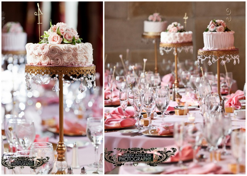 LightPinkWeddingCakes