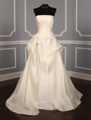 Anne Barge AB819 Wedding Dress