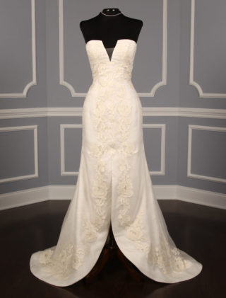 Anne Barge BL50 Wedding Dress