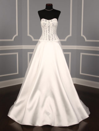 Anne Barge BW92 Wedding Dress