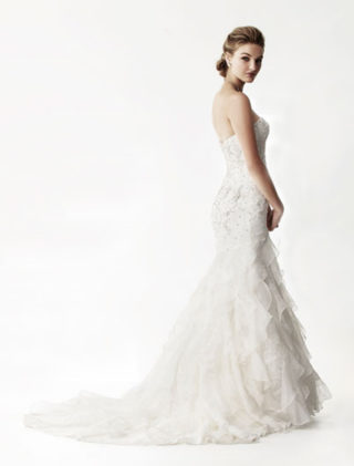 Anne Barge Belle De Jour Wedding Dress
