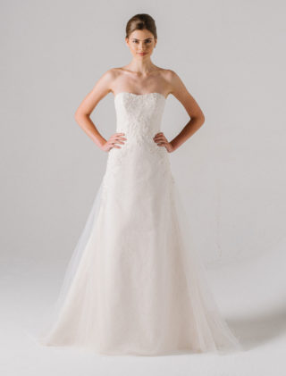 Anne Barge Camillia Wedding Dress