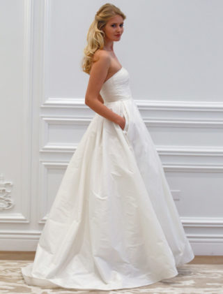 Anne Barge Clover Wedding Dress