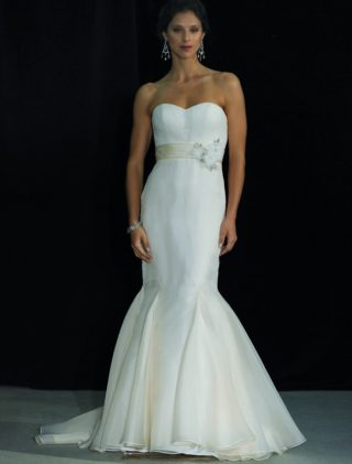 Anne Barge Firebird Wedding Dress
