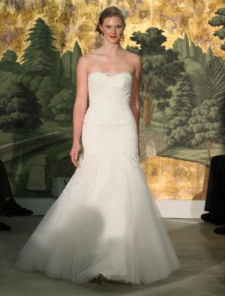 Anne Barge Hyacinthe Wedding Dress