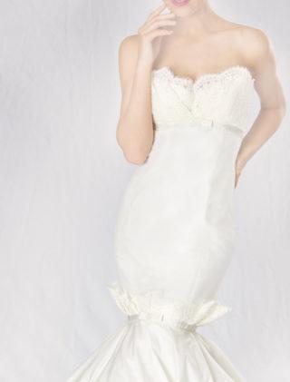 Justina Atelier Isabel Wedding Dress