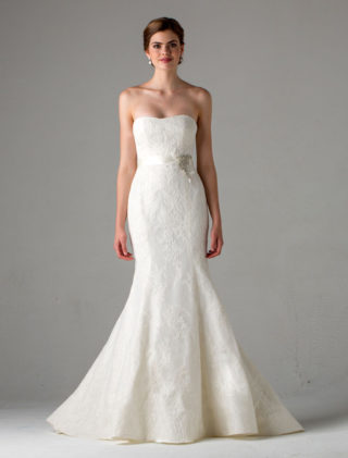 Anne Barge Blue Willow Bride Keira Wedding Dress