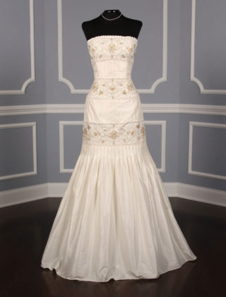 Anne Barge LF132 B Wedding Dress