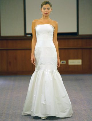 Anne Barge LF132 X Wedding Dress