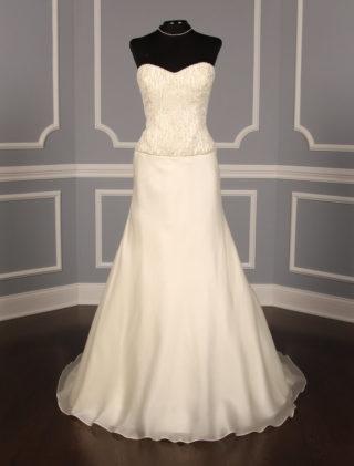 Justina Atelier Natasha Wedding Dress