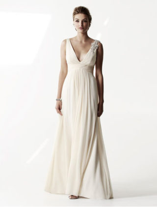 Anne Barge Osmonde Wedding Dress
