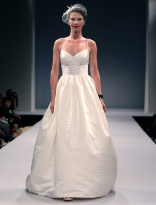 Anne Barge Sophie Wedding Dress