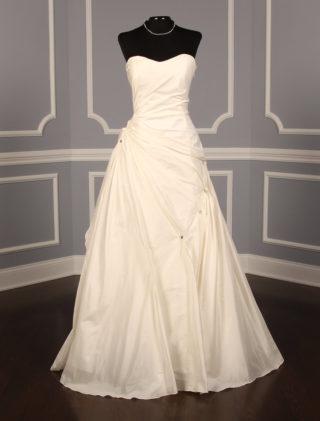 Justina Atelier Suzanne Wedding Dress