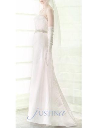 Justina Atelier Victoria Wedding Dress