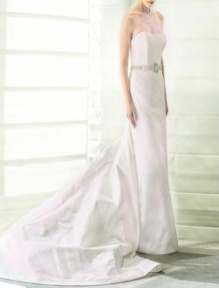 Justina Atelier Youlanda Wedding Dress