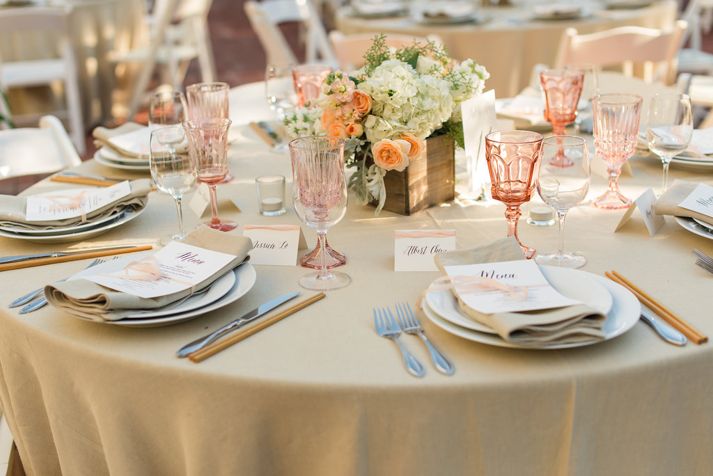 california wedding planners