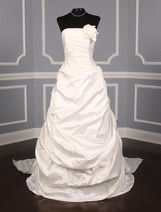 St. Pucchi Adriana Z161 Wedding Dress
