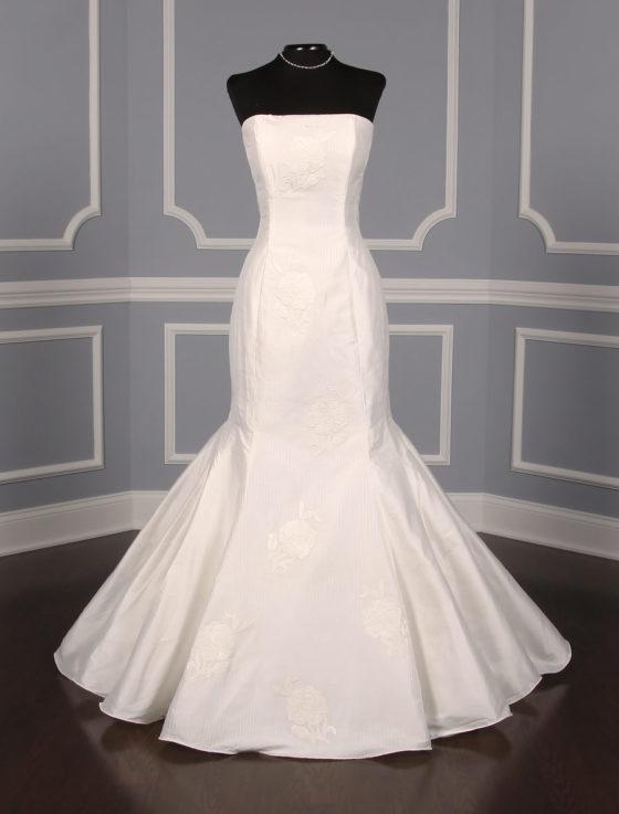 St. Pucchi Ava Wedding Dress