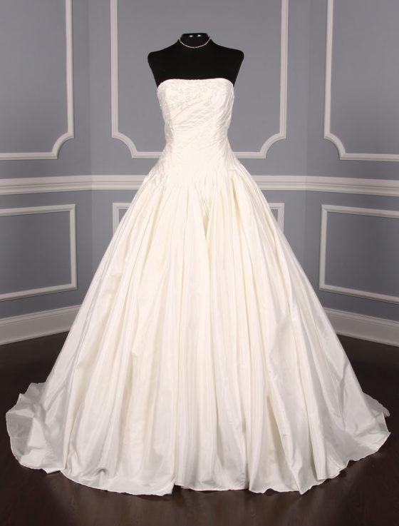 St. Pucchi Olivia Z168 Wedding Dress