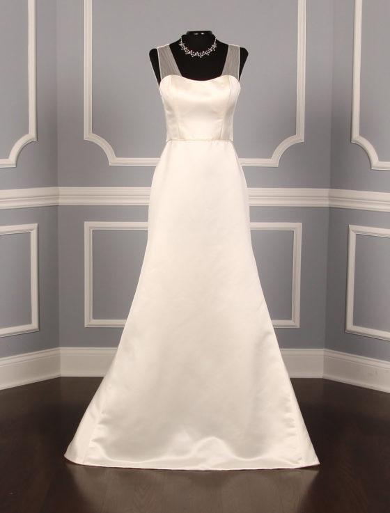 St. Pucchi Z308 Wedding Dress