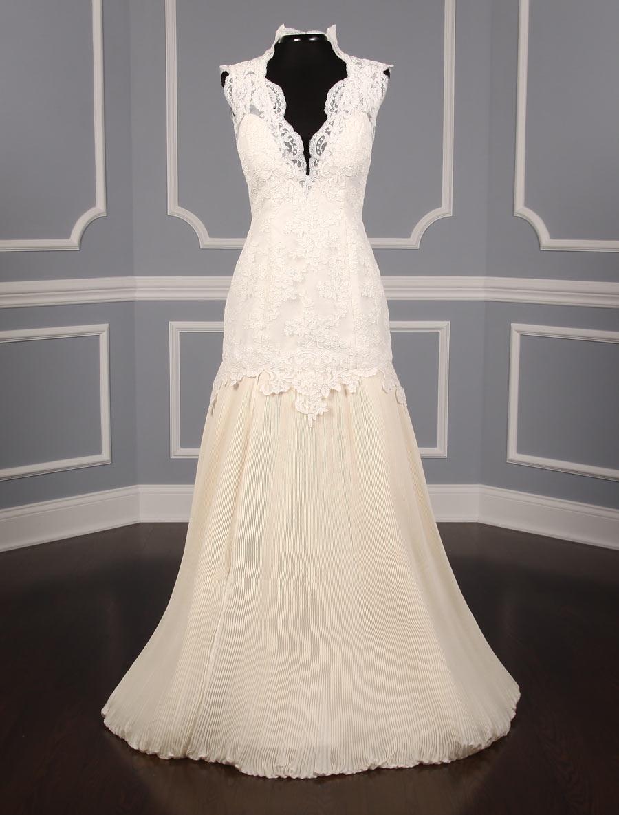 St. Pucchi Mia Z300 Wedding Dress