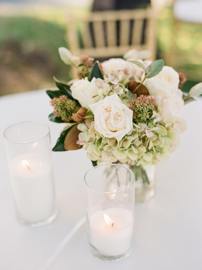 best north carolina wedding florists